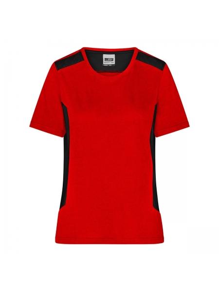 ladies-workwear-t-shirt-personalizzate-james-nicholson-red-black.jpg