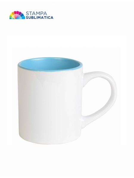 Tazza per sublimazione in ceramica A grade da 230 ml