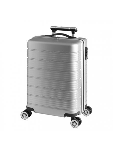 Trolley in ABS cm. 37,5x57x23
