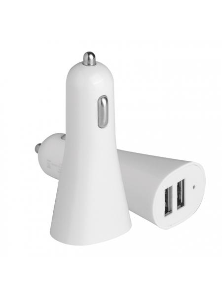 Caricatore auto USB
