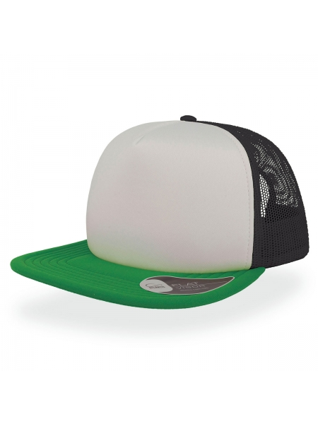 cappellino-snap-90s-atlantis-white-black-green.jpg
