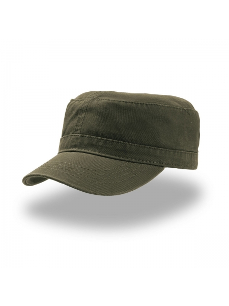 Cappellino Uniform Atlantis