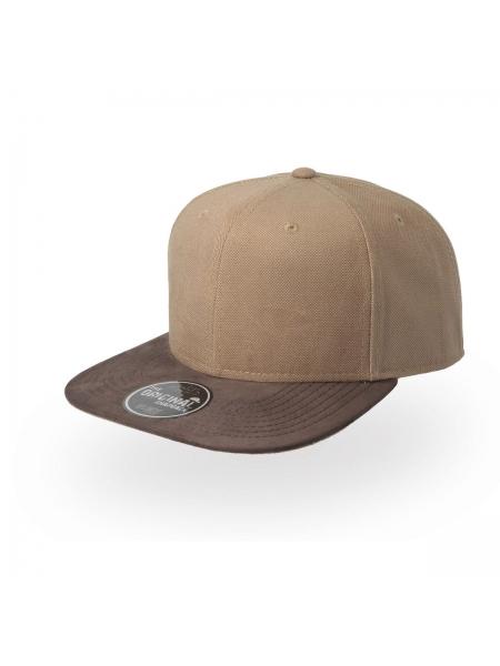 cappellino-vibe-atlantis-khaki-brown.jpg