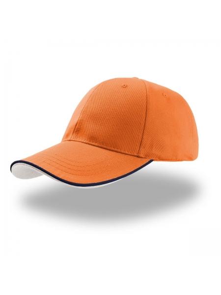 cappellino-zoom-piping-sandwich-atlantis-orange.jpg