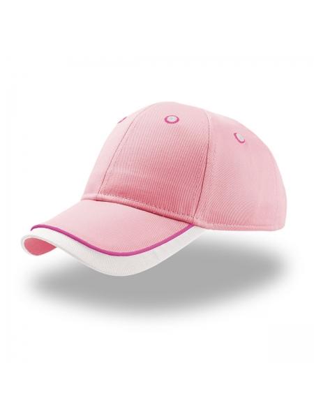 cappellino-kid-star-atlantis-pink-white.jpg