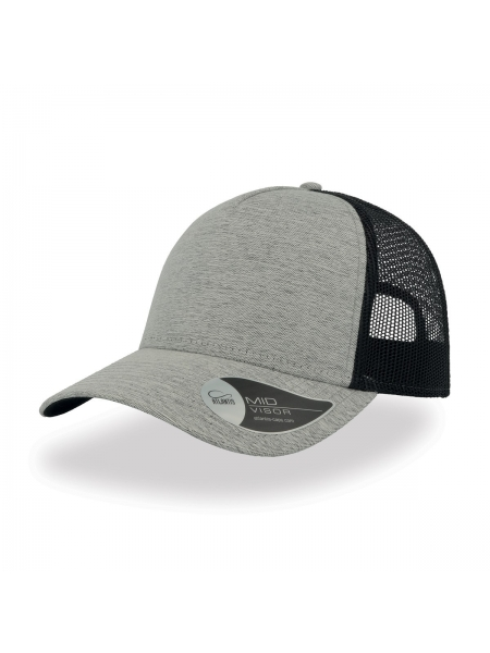 cappellino-rapper-melange-atlantis-light grey.jpg