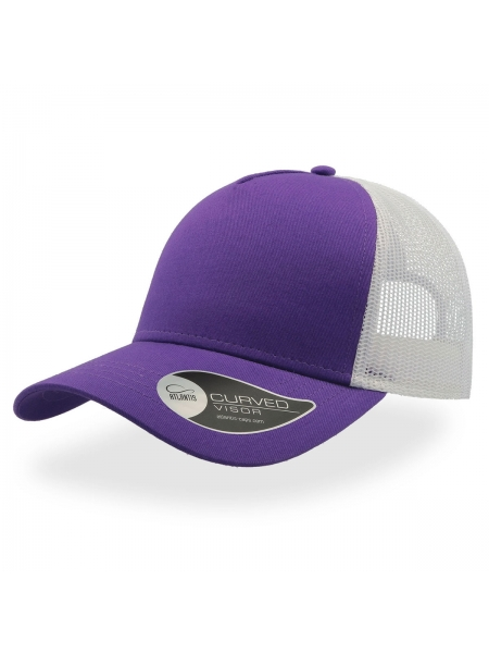 cappello-rapper-cotton-atlantis-violet-white.jpg