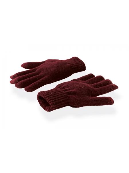 Guanti Gloves Touch Atlantis