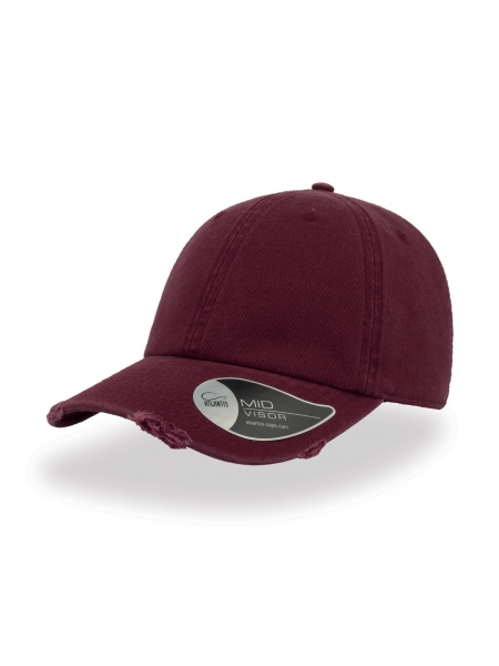 cappellino-dad-hat-destroyed-con-chiusura-con-fibbia-e-foro-in-metallo-atlantis-burgundy.jpg