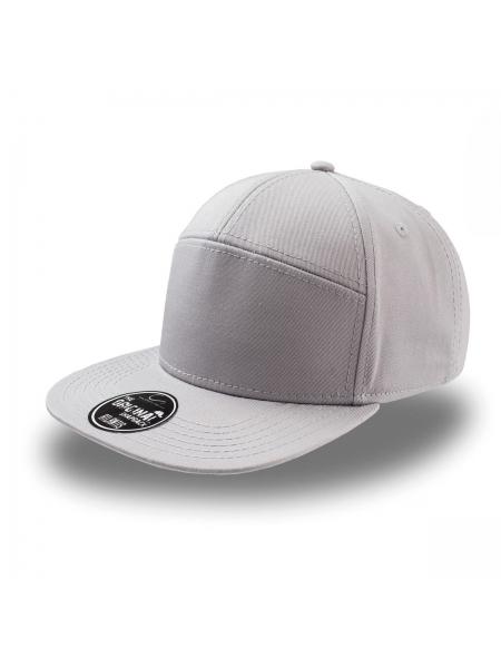 cappellino-deck-a-5-pannelli-con-visiera-piatta-e-chiusura-in-pvc-atlantis-grey.jpg