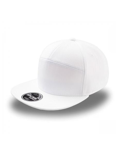 cappellino-deck-a-5-pannelli-con-visiera-piatta-e-chiusura-in-pvc-atlantis-white.jpg