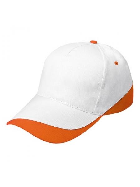 C_a_Cappellini-in-cotone-twill-con-visiera-a-doppio-pannello-Arancione.jpg