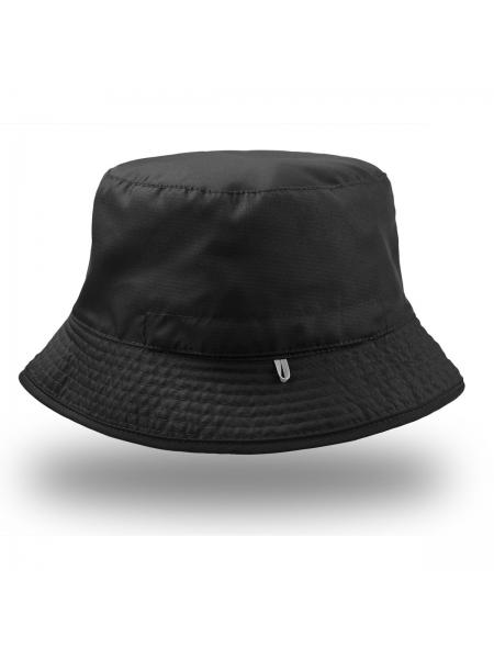 cappello-bucket-pocket-in-tessuto-morbido-modello-pescatore-atlantis-black-grey.jpg