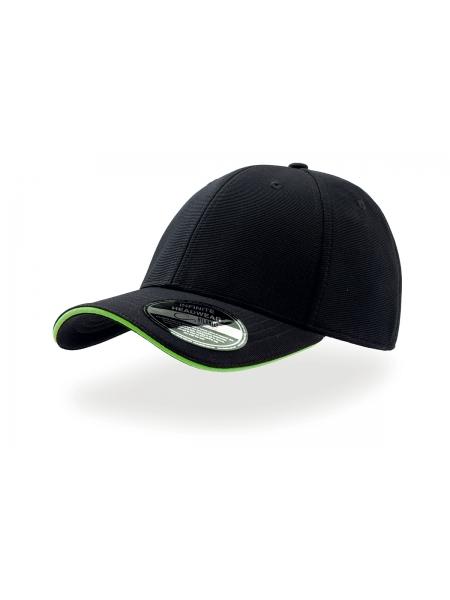 cappellino-caddy-con-pannello-frontale-rinforzato-e-visiera-pre-curvata-atlantis-black-green.jpg
