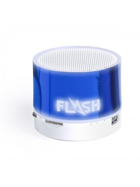 Speaker laser bluetooth 3W