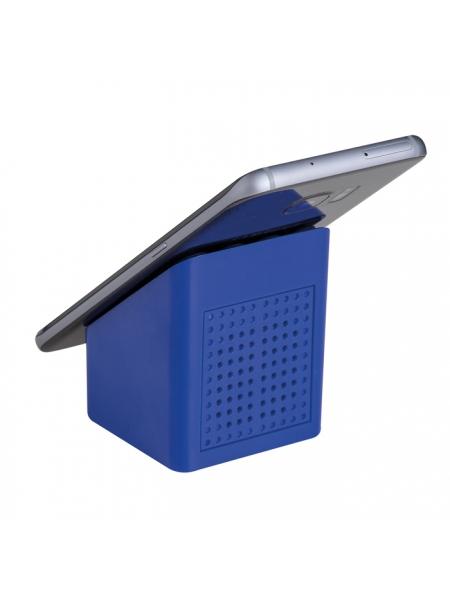 Speaker bluetooth 3W base con ventose