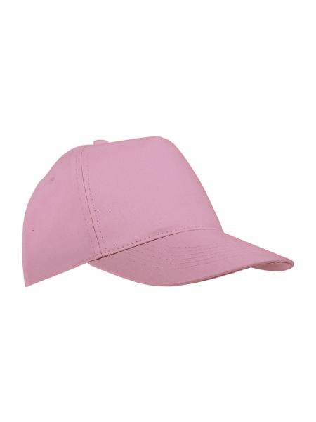 cappellino-5-pannelli-bambino-rosa.jpg