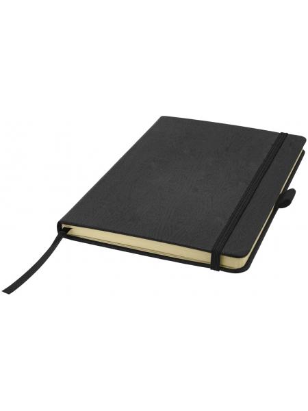 Block notes aspetto legno JOURNALBOOKS cm.14,2x21,3 - 80 pagine a righe