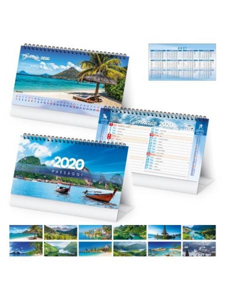 Calendari da tavolo Paesaggi