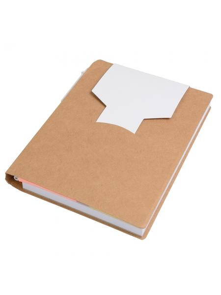 Quaderno in Carta Riciclata A5