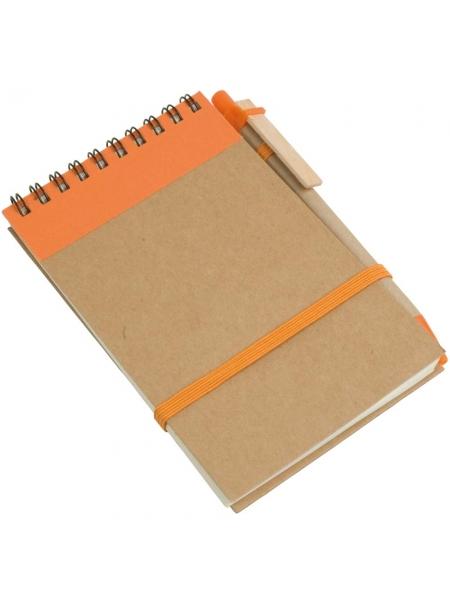Taccuino Notes in carta riciclata A6