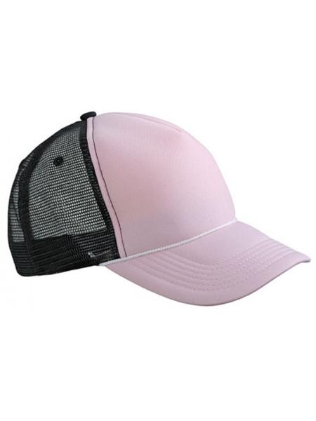 C_a_Cappellini-5-pannelli-e-cordino-sulla-visiera-Myrtle-Beach-Baby-pink-black_2.jpg