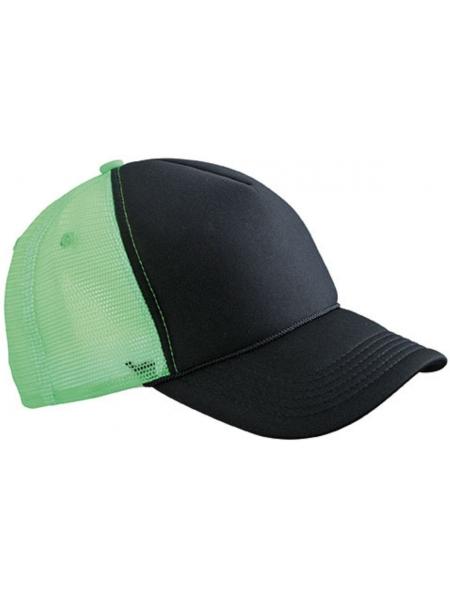 C_a_Cappellini-5-pannelli-e-cordino-sulla-visiera-Myrtle-Beach-Black-Neon-green_2.jpg