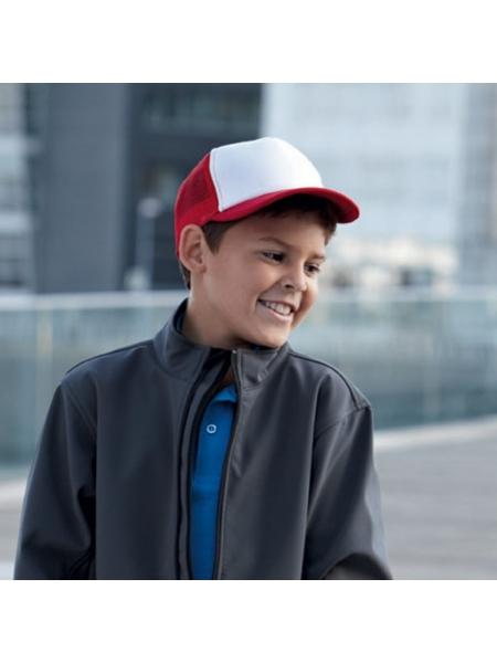 Cappelli Bambino con rete
