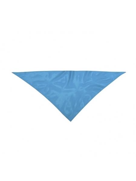 Bandana personalizzata Triangolare
