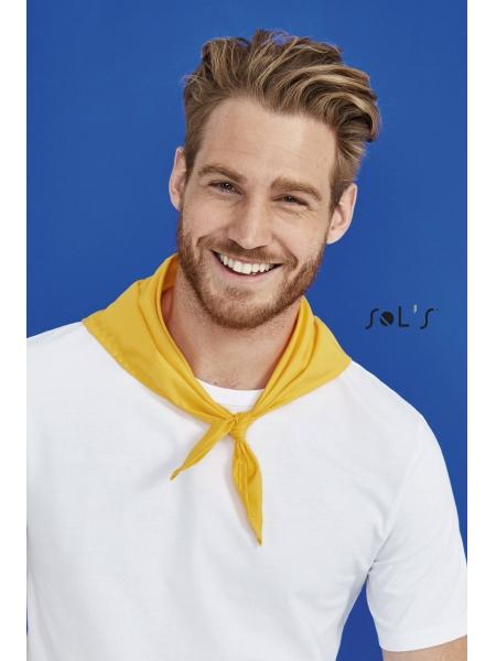 Bandana fazzoletto da collo